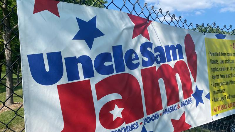 One of the most common Lincoln Fourth of July celebrations is back. The Uncle Sam event...