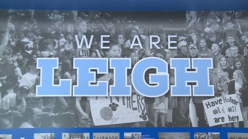 he community of Leigh is encouraging young people to be a part of the town's big decisions, and...