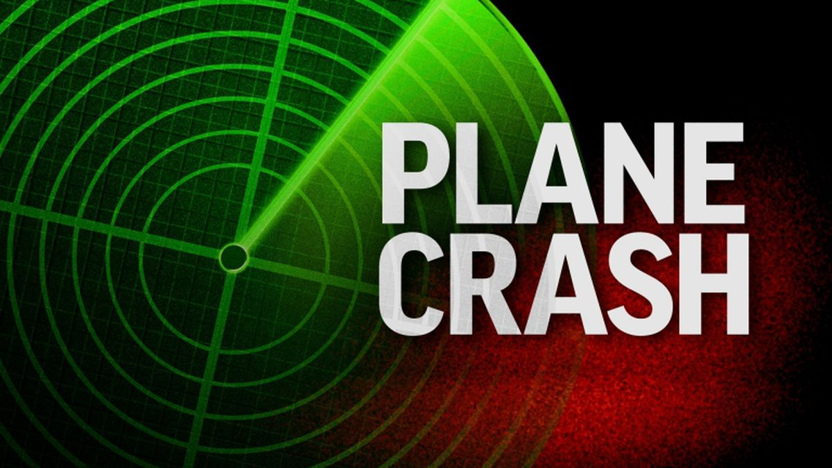 74-year old Keith A. Walker of rural Mason City was the pilot and the only occupant of the...