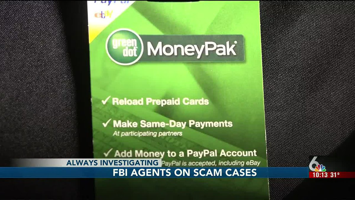 The amount of money Nebraska victims have lost in scams just this year is mind-boggling.