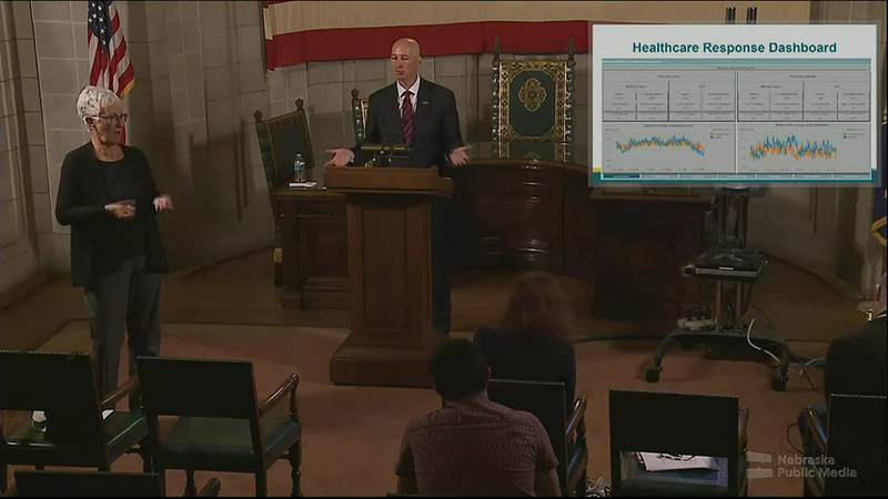 These changes included the return of some elective surgeries, and the statewide COVID-19...