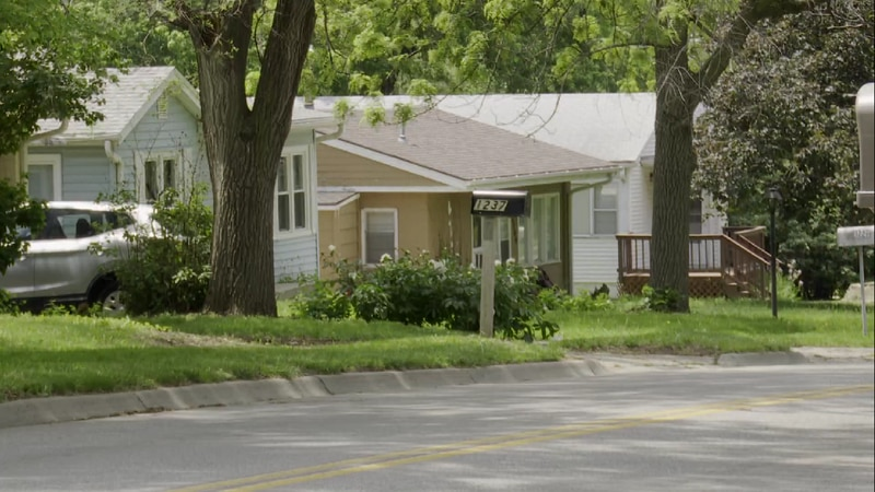 Two Lincoln neighborhoods could be declared extremely blighted, allowing home owners to get a...