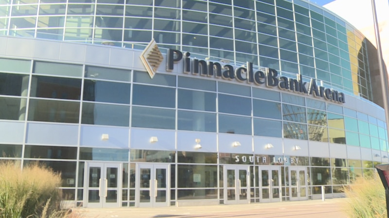 Pinnacle Bank and city address concerns about vaccination clinic