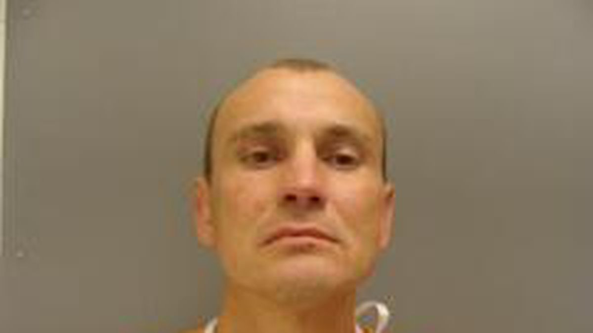 Chad Thiessen (Courtesy Cass County Sheriff's Office)