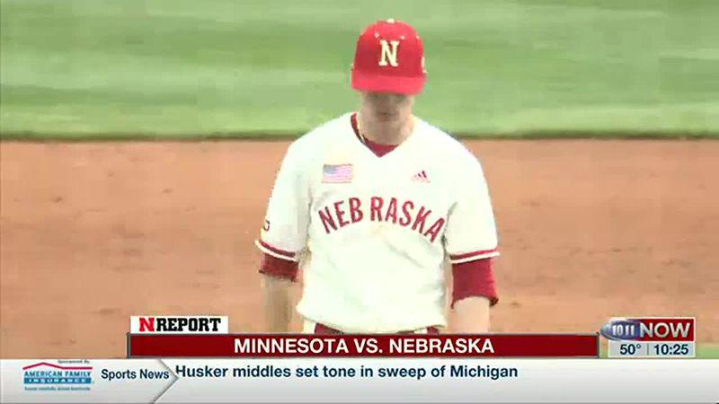 Nebraska won its home opener on Friday
