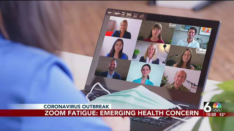 Zoom fatigue: emerging health concern