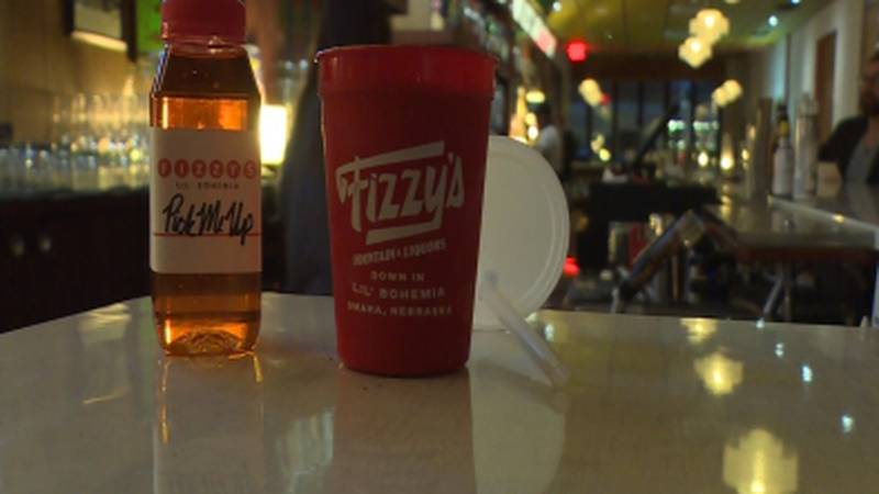 Takeout alcohol bill on Governor's desk as executive order is set to expire