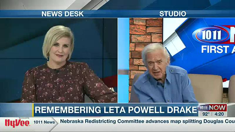 Remembering Leta with Ron Hull