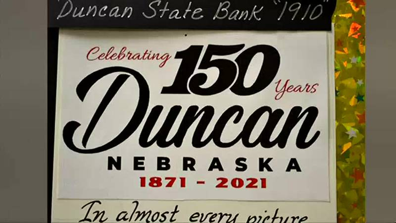 Here's a quick look at how residents in Duncan marked the town's 150th birthday!