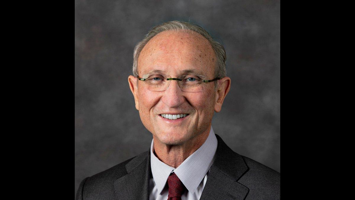 University of Nebraska Regent Jack Stark