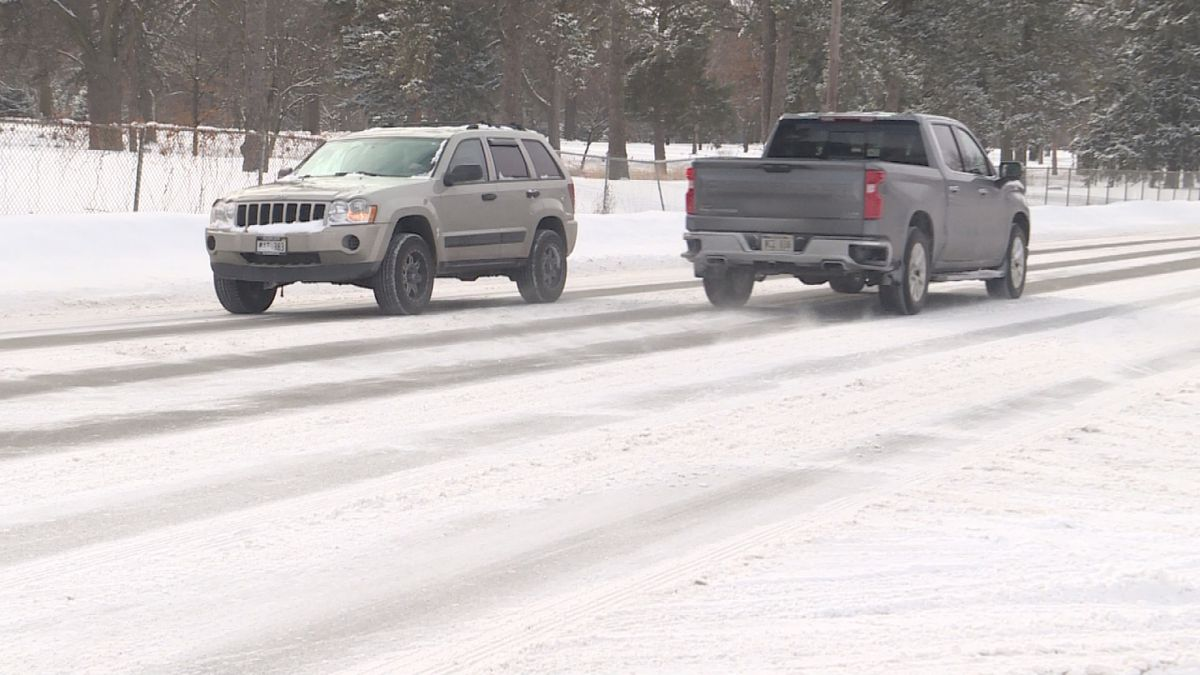 Extreme weather conditions have been far too common to start 2021. Lincoln Transportation and...