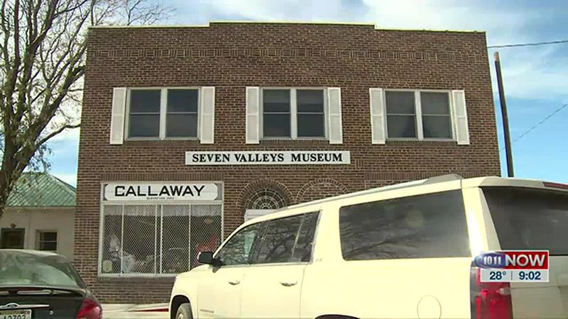 In this story, we learn about a unique local museum that visitors to Callaway will enjoy.
