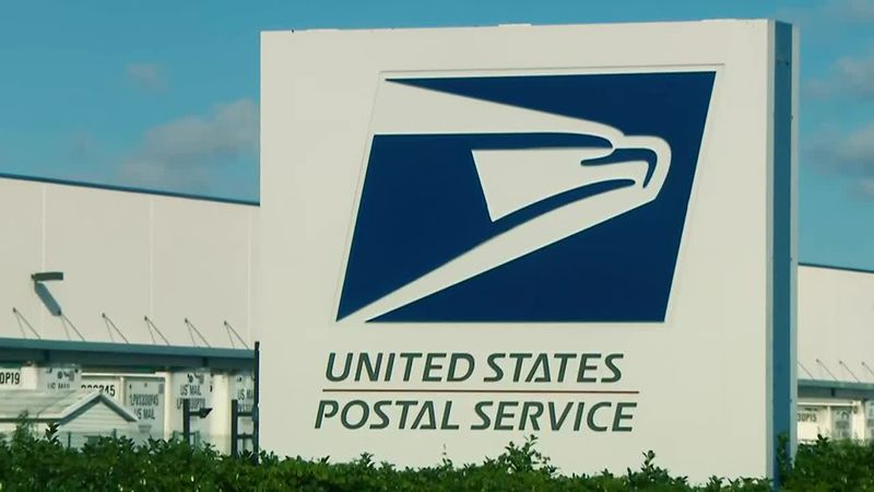 The U.S. Postal Service says it can handle mail-in voting during the 2020 election. Many are...