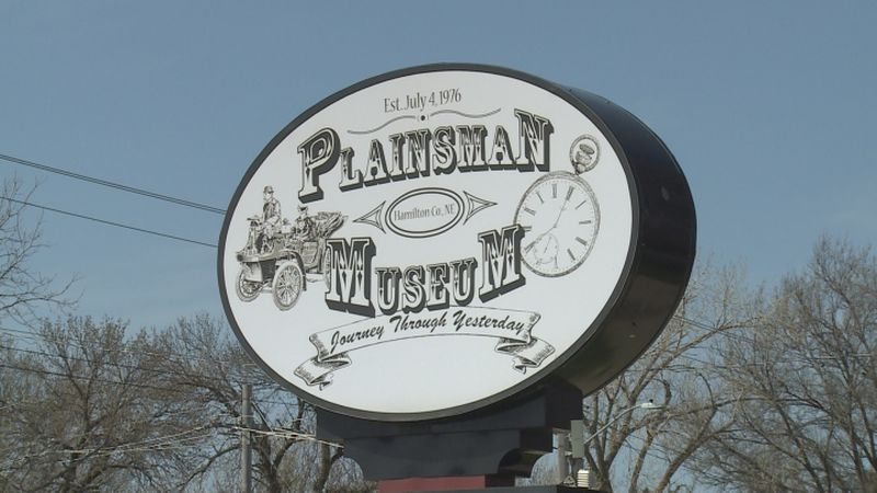 """""""Community Works"""" is a collaboration between the Plainsman Museum and the Smithsonian, and it..."""