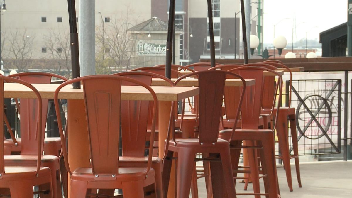 Bars, restaurants impacted by Nebraska football cancellation