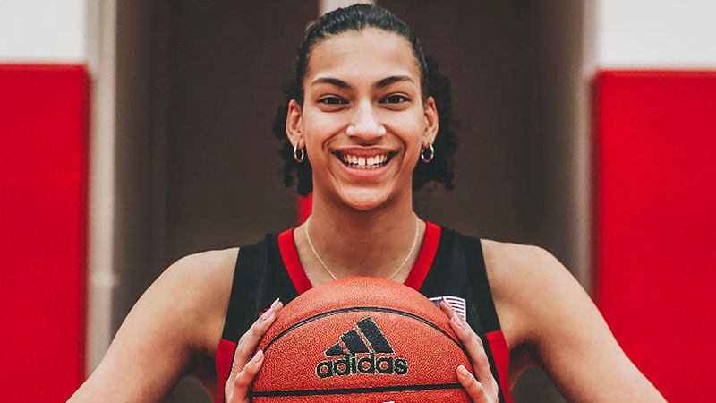 (Courtesy: Husker Athletics) Kendall Coley to join Huskers roster