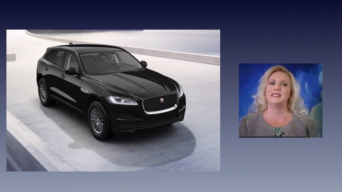 The Cass County Sheriff's Office is searching for 48-year-old Amber Tjaden.