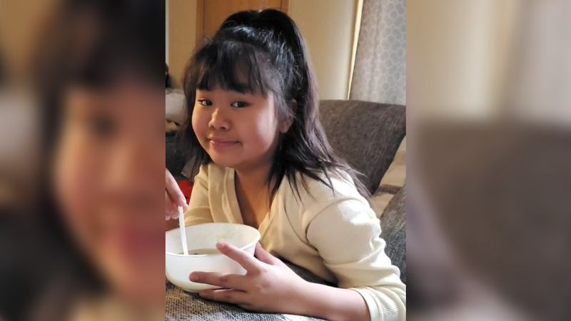 LPD is currently searching for Mytien Nguyen, an 11-year-old female, approximately 5′1′', 120...