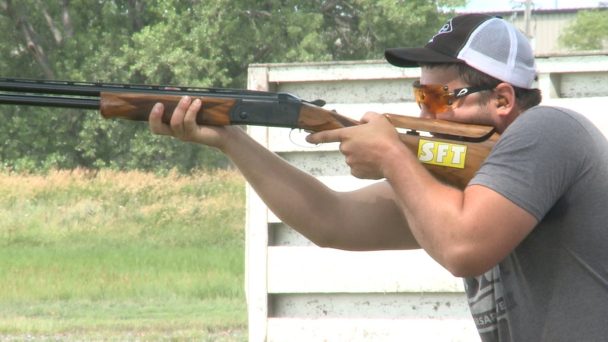 The Lincoln Trap and Skeet Club hosted the Inaugural Kolar NSSA U.S. Open tournament this...