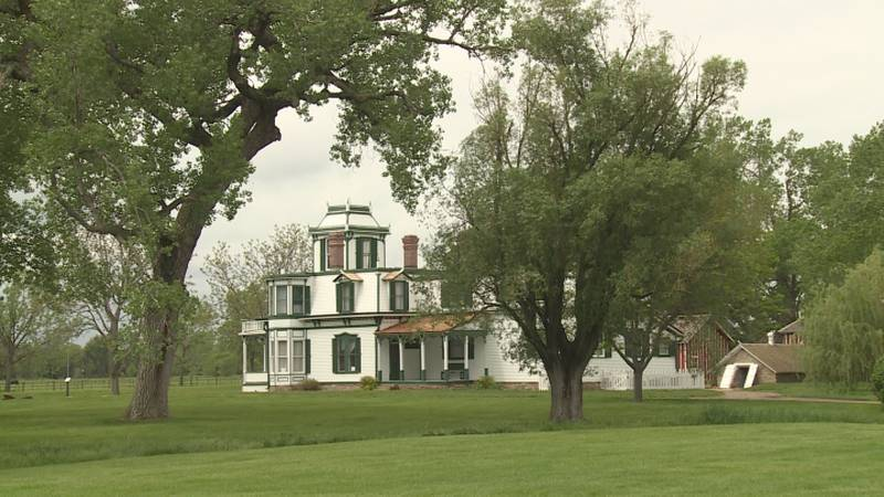 During a recent trip to the home of Buffalo Bill Cody, we learned more about his mansion and...