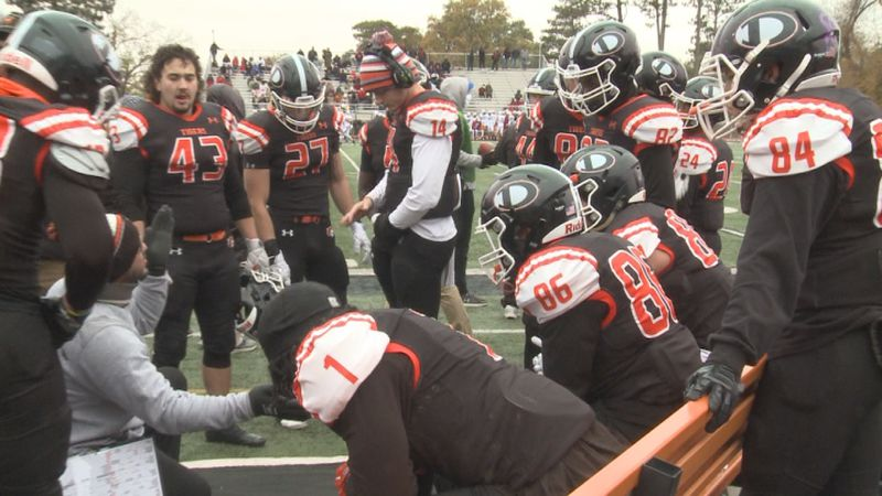 Week six of NAIA football play, and there were a handful of GPAC action games across the state.