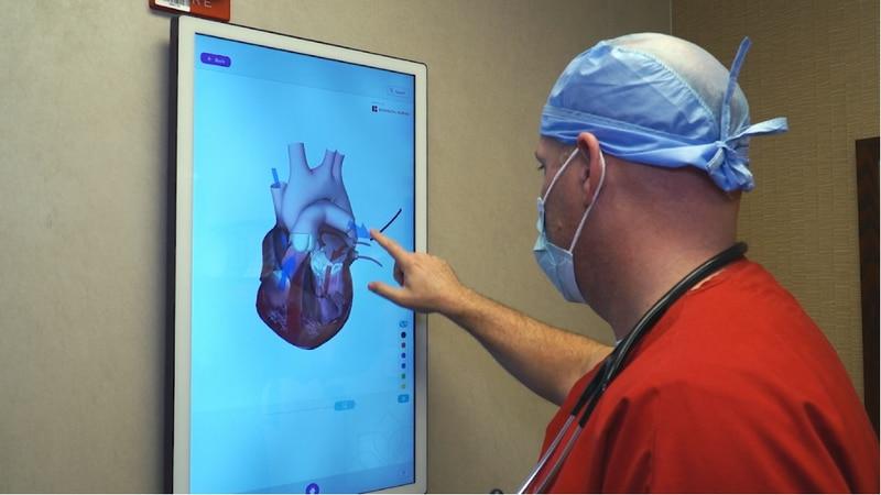 Bryan Health cardiologist
