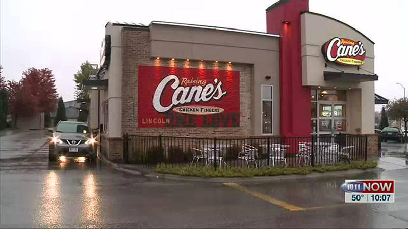 Raising Canes raises wages