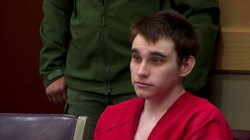 Nicholas Cruz, a 23-year-old former Stoneman Douglas student, is scheduled to plead guilty to...