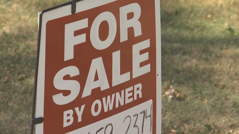 House sales up