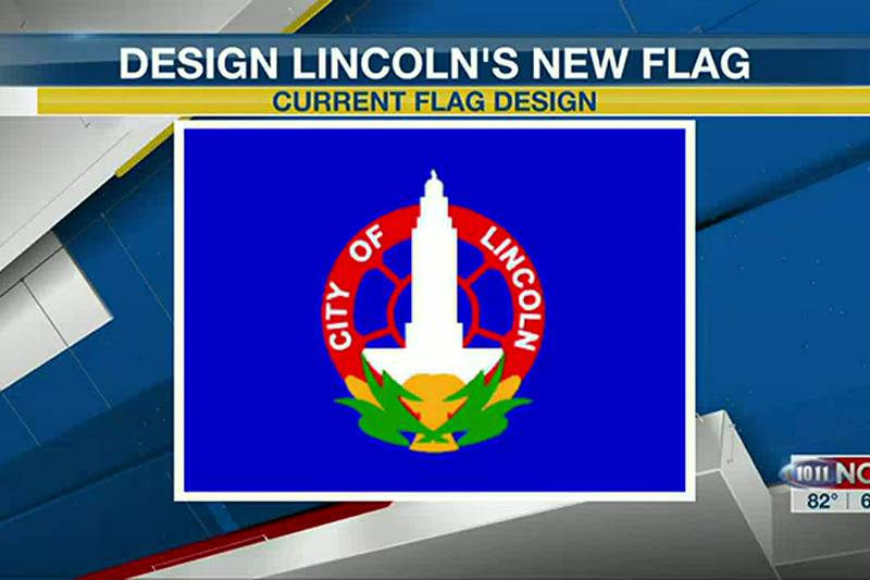 Lincoln Flag Redesign