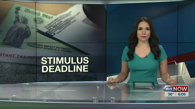 Jan. 15 deadline for 2nd stimulus check