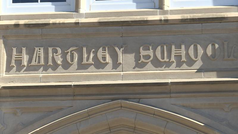 Hartley Elementary celebrates its 100th anniversary