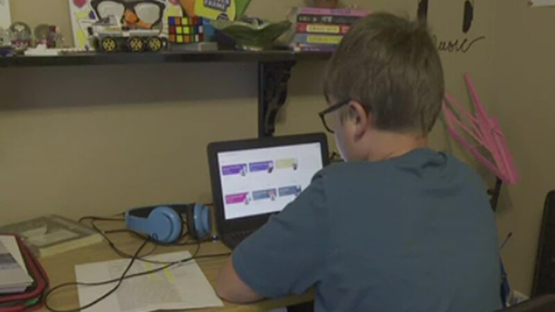 More LPS remote learners failed classes than their in-person counterparts, but some parents...
