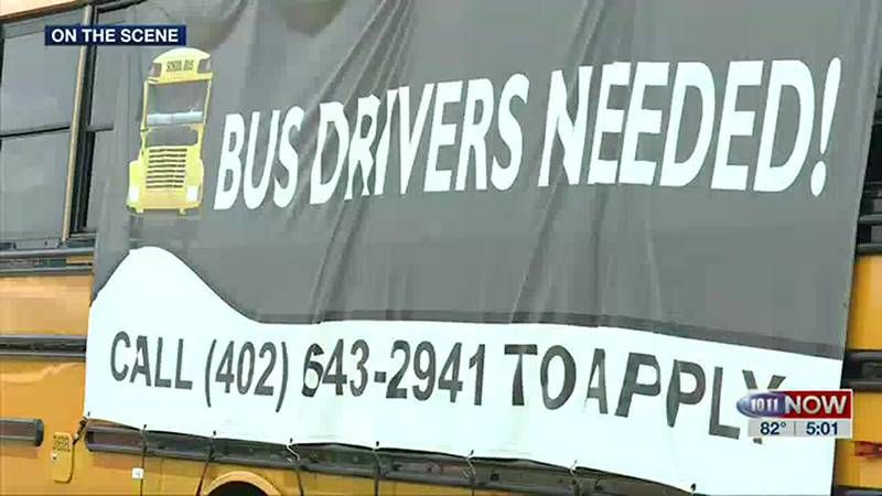 Seward Public Schools needs bus drivers, drops routes due to lack of staffing
