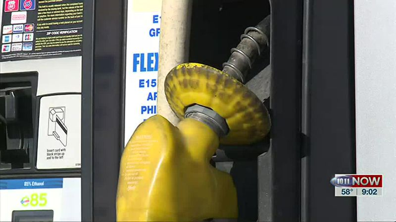 We are taking a closer look at the importance of ethanol to Nebraska during renewable fuels...