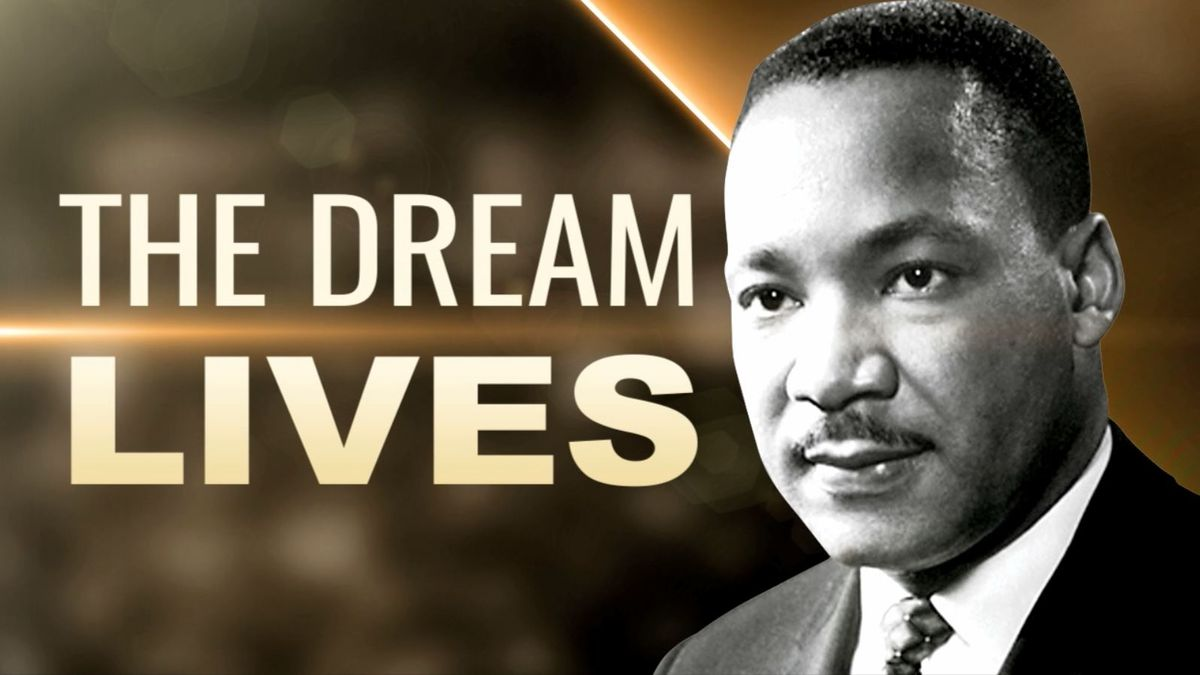 On Monday January 20, 2020, Americans are celebrating Dr. Martin Luther King Jr. Day. (SOURCE: KOLN)