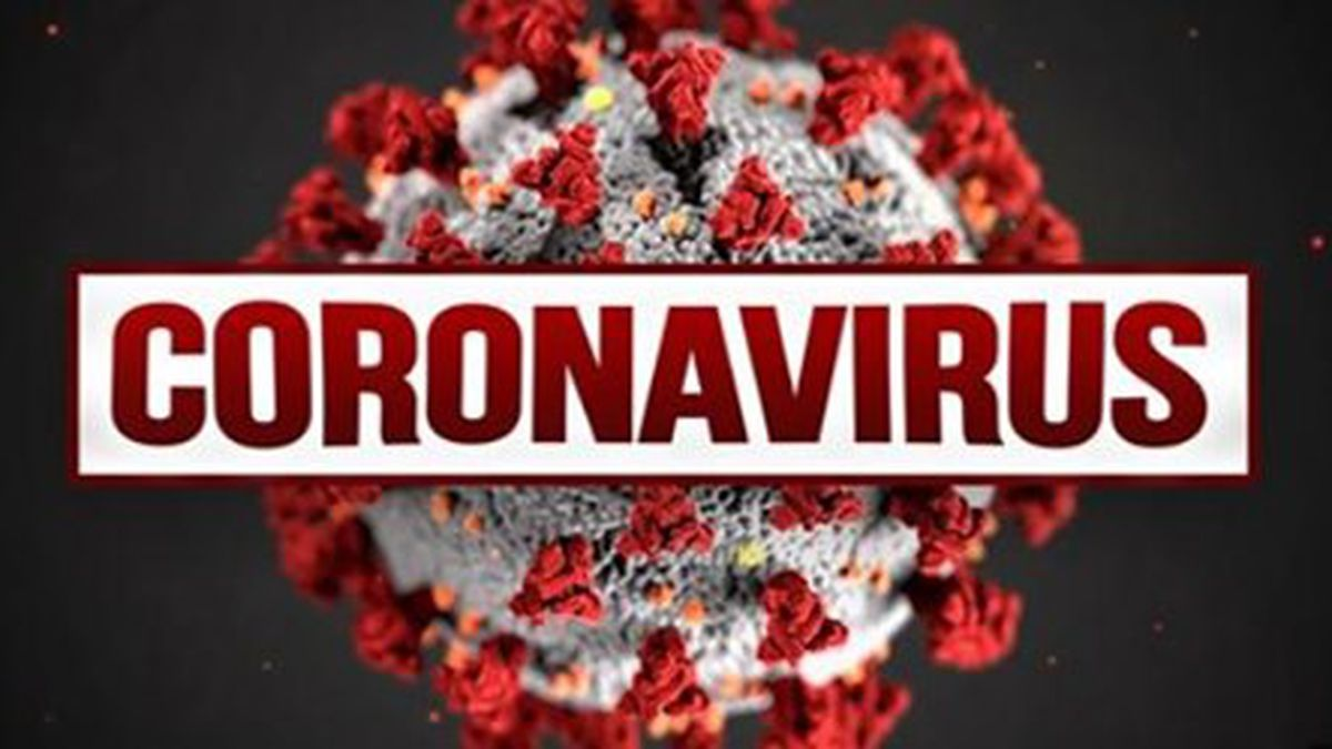 Staying at home may keep you safe from the coronavirus, but for some it puts them directly in harm's way.