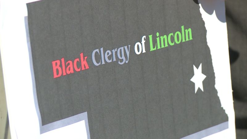 Black Clergy of Lincoln working with officials to change policing policies.