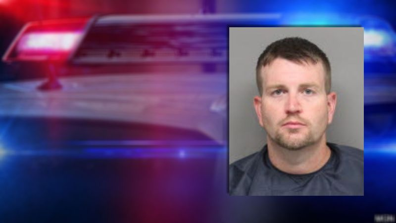 The Lincoln Police Department says they recently arrested a man on drug charges, who they...