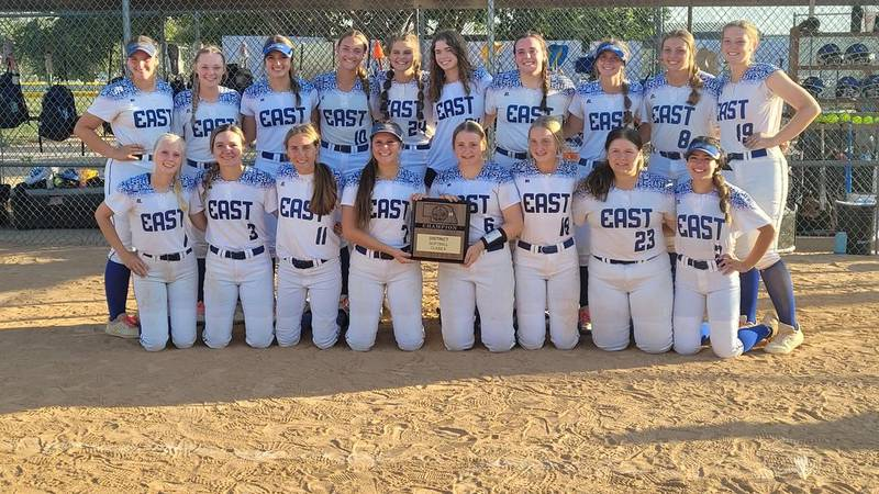 The District Finals for Class A softball were Thursday night. Lincoln East and Lincoln...