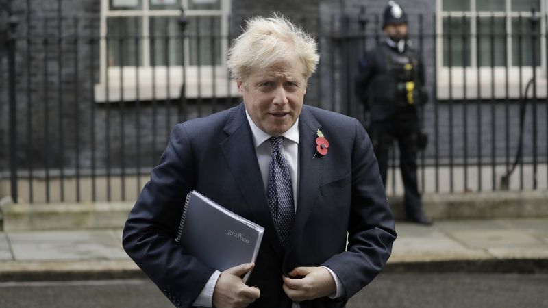 British Prime Boris Johnson confirmed to lawmakers Monday the government will lift the...