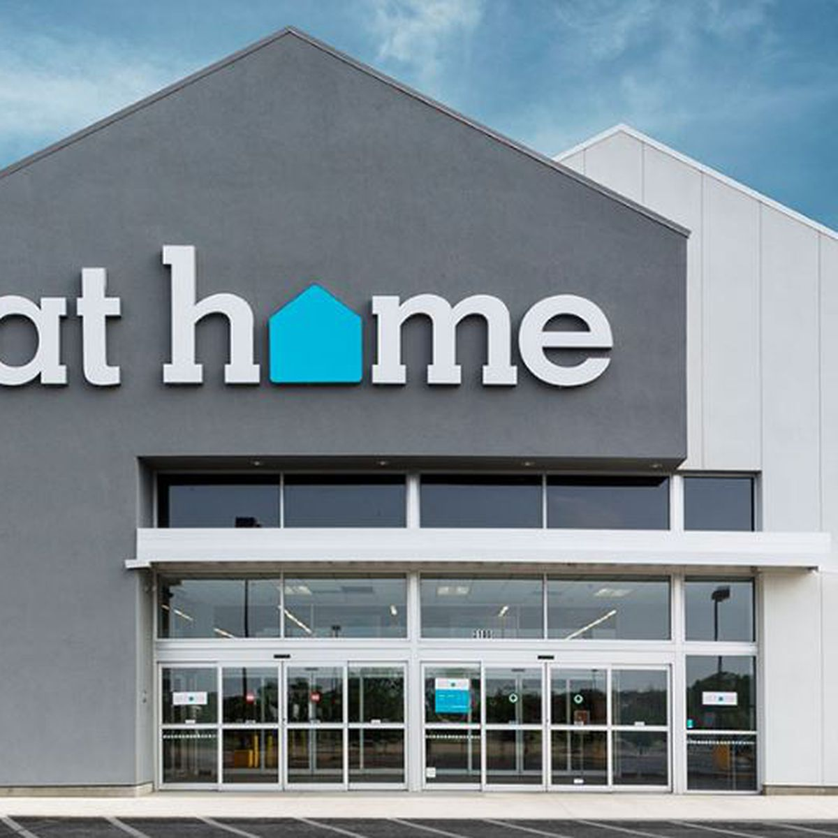 Home decor store, At Home, could fill south Lincoln Shopko location