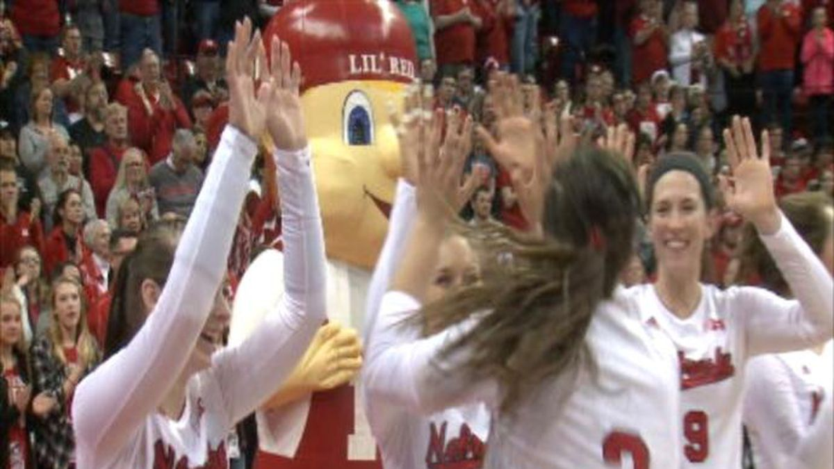 Nu Volleyball Announces 2017 Tv Broadcast Schedule