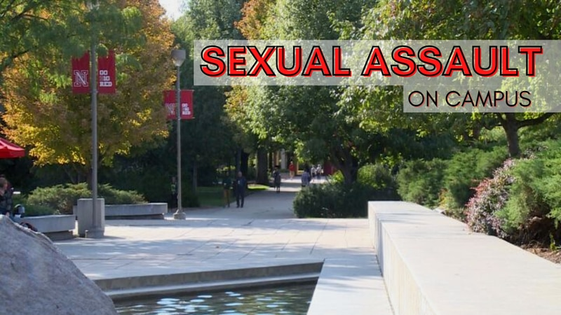 10/11 NOW investigated the history of sexual assault cases on the University of Nebraska -...