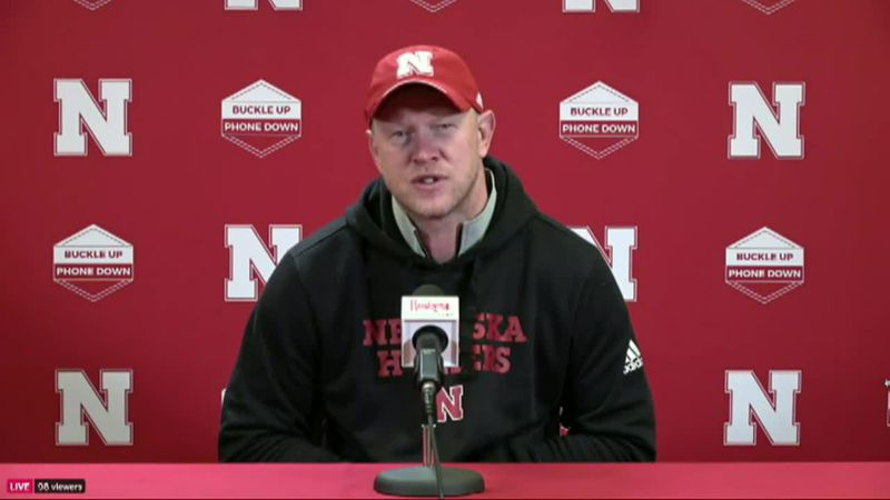 Scott Frost on being better