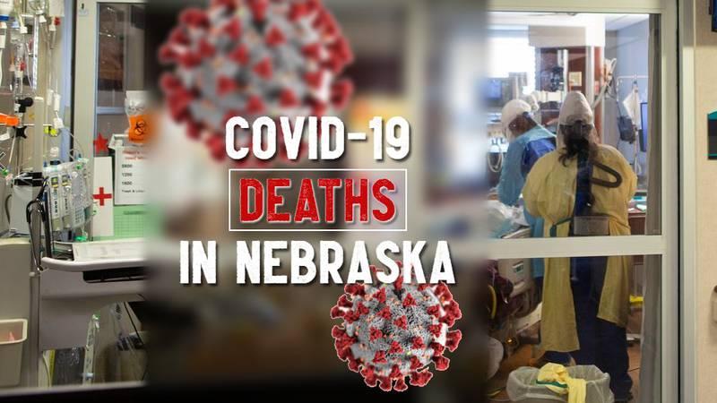Generic Coronavirus Deaths