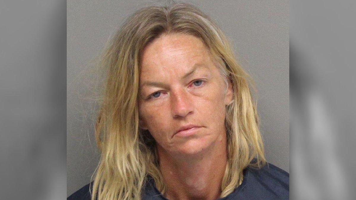 42-year-old Corrine Kucera