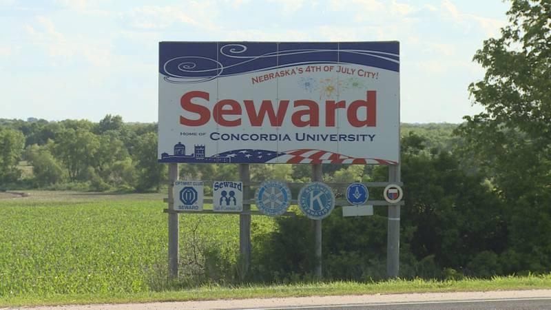 """On Pure Nebraska and 10/11 News, we will celebrate """"Our Town Seward"""" from June 28 to July 2."""