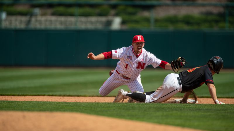 Spencer Schwellenbach is the first Husker to earn first team all-American honors since Alex...