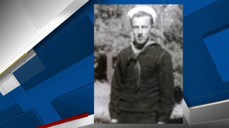 Eighty years ago Navy Fireman 1st Class Louis Tushla died in Pearl Harbor at the age of 25. His...
